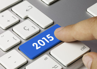2015. Tastatur