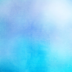 Beautiful pastel turquoise background