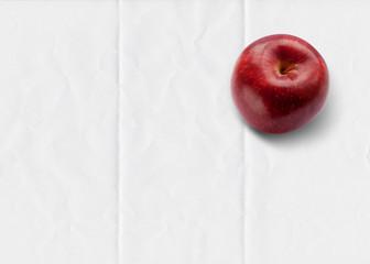 apple blank paper