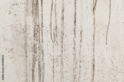 white grungy background with dark drips