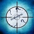 Brainstorm target