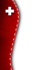 Schweizer Banner
