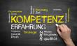 Kompetenz / Erfahrung