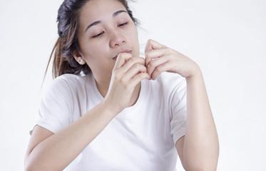 Fingernail Hygiene
