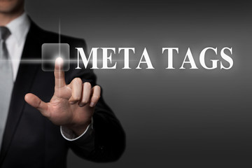 meta data tagging