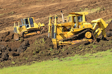 Bulldozer Hill