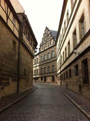 Obere Karolinenstraße