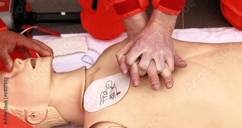 resuscitation - 64117883