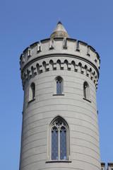 Turm des Nauener Tors in Potsdam