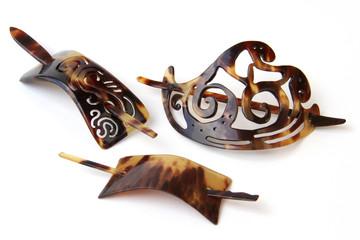 Antike Haarspangen