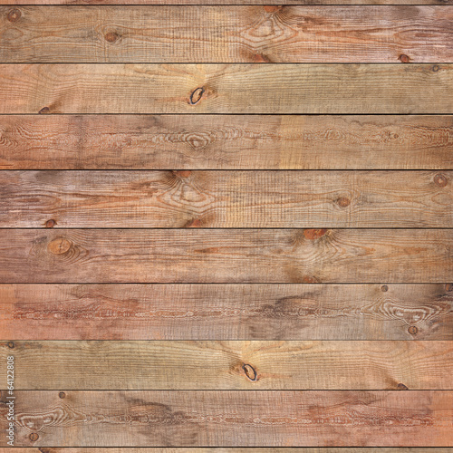 Tuinposter Hout Natural wooden surface.