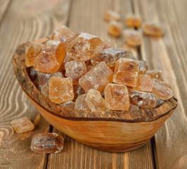caramelized sugar