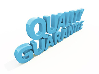 3d Quality guarantee