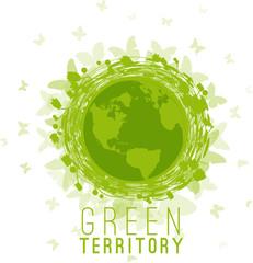 Green Territory