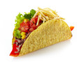 Mexican food Tacos - 64132606