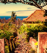 Leinwandbild Motiv Madeira