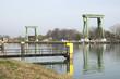 Grosse Kanalschleuse im Wesel-Datteln-Kanal, Datteln - 64133011