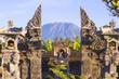Mt. Agung, Amed, Bali. - 64133245