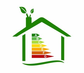 Modern housing energy efficiency