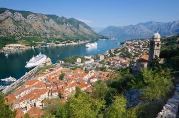 Kotor Bay View, Montenegro