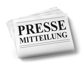 Pressemitteilung