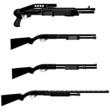 Shotgun - 64143683