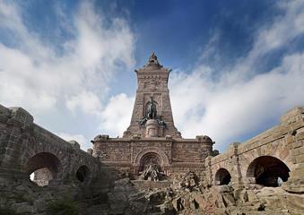 Kyffhaeuser Monument