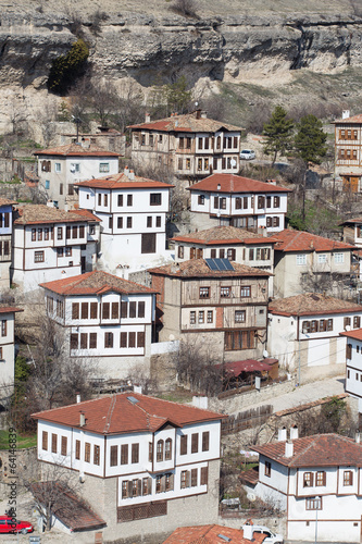 Safranbolu Town, Turkey
