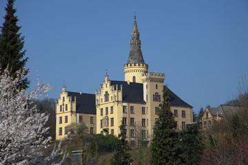 Bad Hönningen, Schloß Arenfels