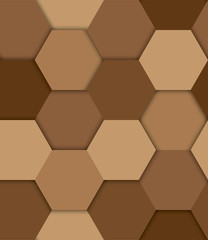 leather weave seamless pattern