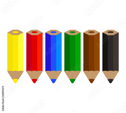ColorPencilsSet