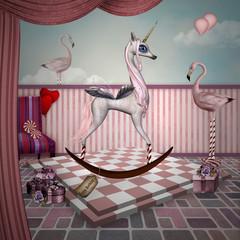 Wonderland series - Wonderland toys