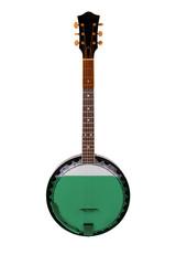 Irish Banjo
