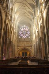 Cattedrale di San Vito - Praga