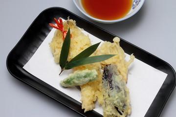 和食の王道 天ぷら