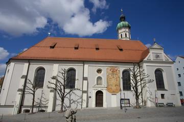 Dachau - St. Jakob