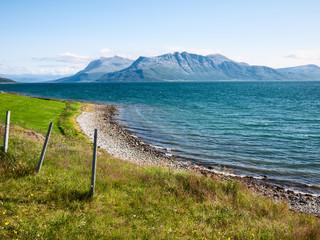 classical Norway scenery