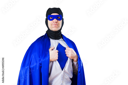 funny super hero