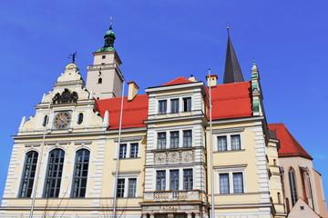 Ingolstädter Rathaus