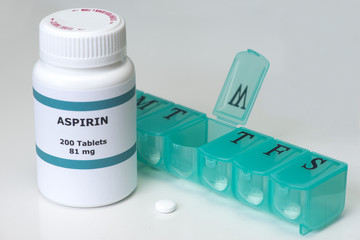 Daily Aspirin Therapy