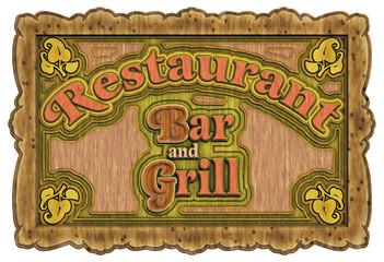 Vecchia Insegna Restaurant
