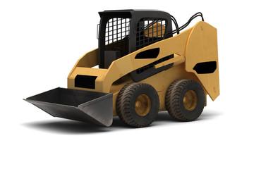 Excavator II