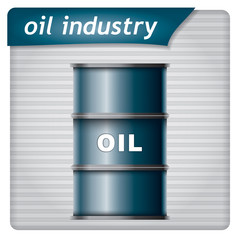Presentation template - oil industry