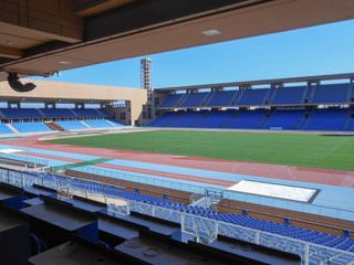 Marrakech stadium