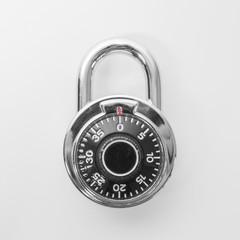 Stoplock padlock