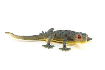 gecko toy