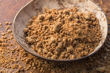 Coconut sugar - Gulamerah  from Bali