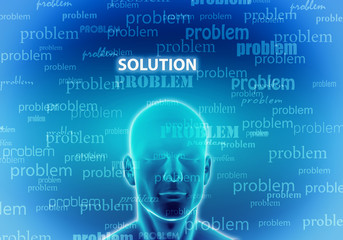 Thinking of solution