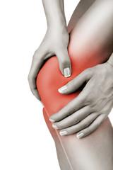 Acute pain in knee