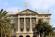 Klassizismus in Barcelona